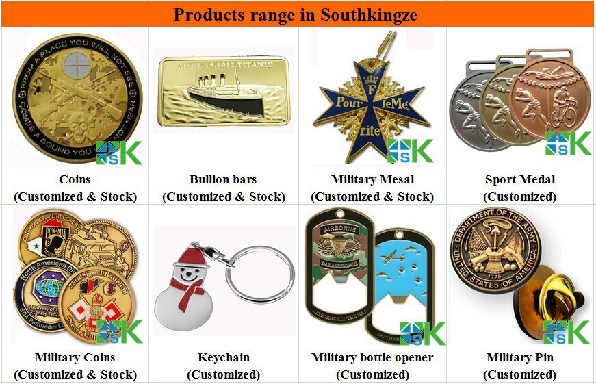 products range in southkinze 2