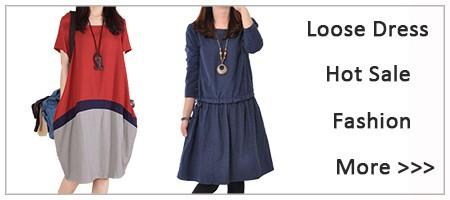 Loose Dress1