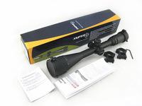 New Quality Leapers(SNIPER ) UTG 4-16x40 Varmint/Predator Hunting Rifle Scope Full Size AO Mil-dot Zero Locking/Resetting Scope