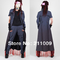 DMMD mink costume cosplay(without shoes and wig )