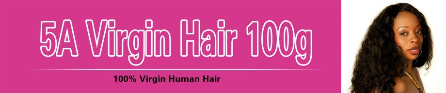 5A Virgin Hair 100g(1)