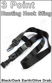 3 point sling