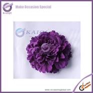1peony  purple flower