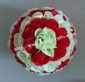 40cm-mix-cream-white-red-plastic-inner-weddings-kissing-ball-decoration