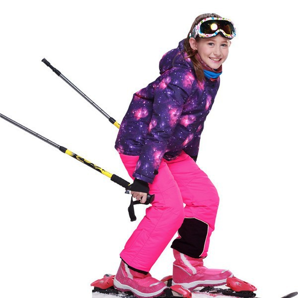 Free-shipping-2014-new-Children-phibee-kids-clothing-set-windproof-skiing-jacket-pant-snow-suit