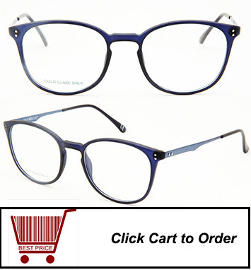 men optical frame 1