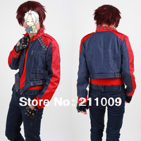 DMMD mizuki ( without wig and trousers )cosplay costume