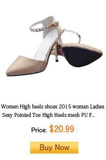 women high heels shoes