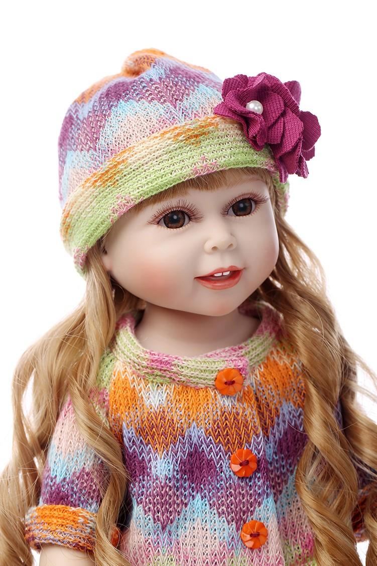 Amercia Girl Doll