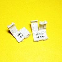 3528 led strip connector