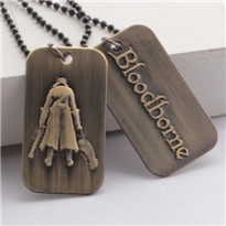 1PCS-New-Arrivals-Online-Game-Around-BLOODBORNE-PS4-Keychain-Alloy-Necklace-Gift-For-Friends-Lovers-Bloodborne