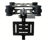 F10043-Carbon-Fiber-Camera-Gimbal-Mount-FPV-Shock-Absorber-Damping-PTZ-for-DJI-Phantom-Quadcopter-Multicopter