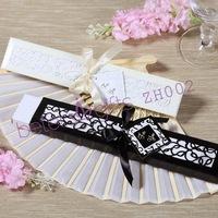 Asian Fans, Silk Hand Fans Bachelorette Party Staple ZH002