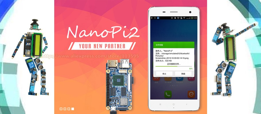 nanopi2-promp