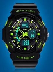 china watches men women sports watches silicone watches (5)