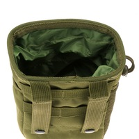 Travel Sports Bag Molle Pouches Airsoft Hunting Magazine Mag NVG Tool Drop Pouch Sundries Bags First Aid Survival Bag