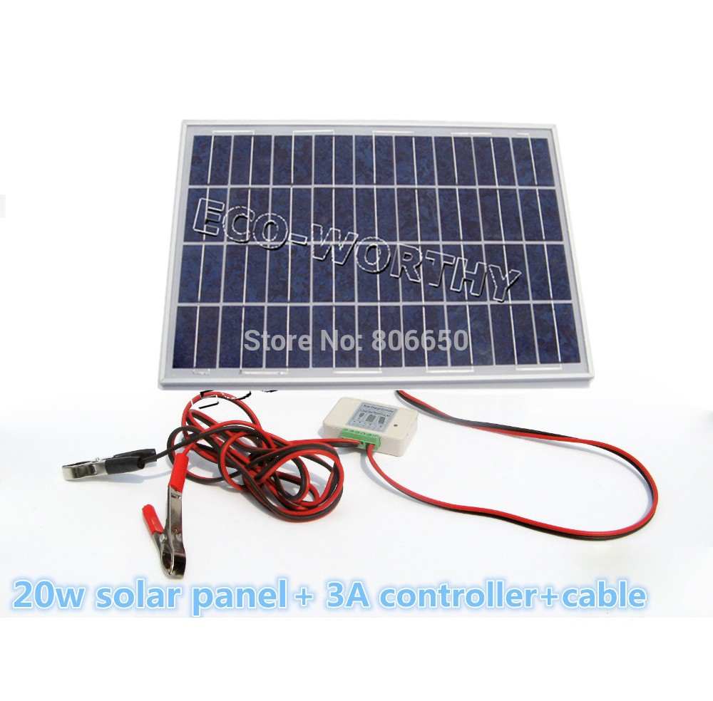 20W-12V-Polycrystalline-silicon-Solar-Panel-solar-system-solar-battery-used-for-12V-photovoltaic-power-home