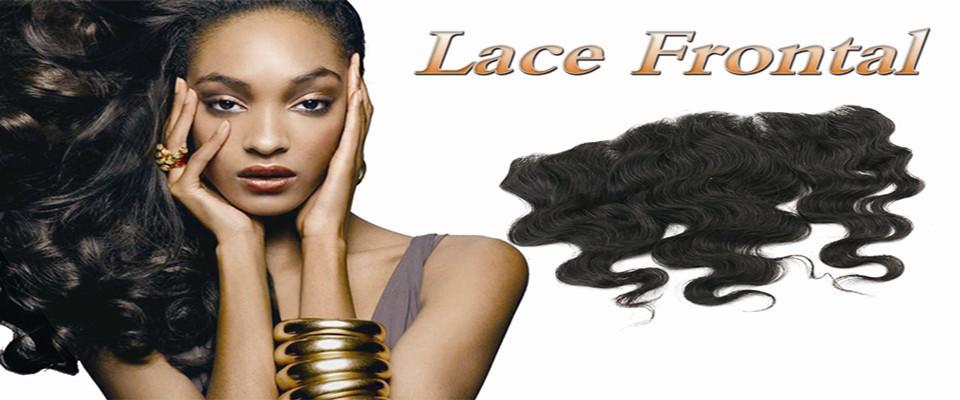 lace fronttal