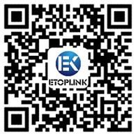 etoplink spare parts QR Code-EK