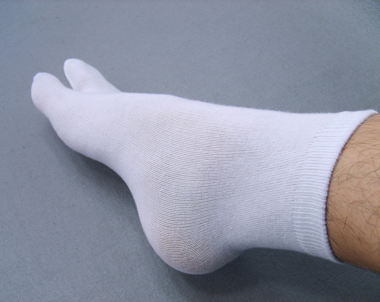 two toe socks 8