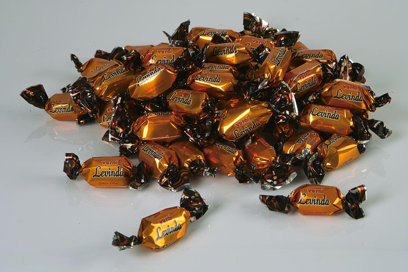 Levinda حلوى بالشوكولا