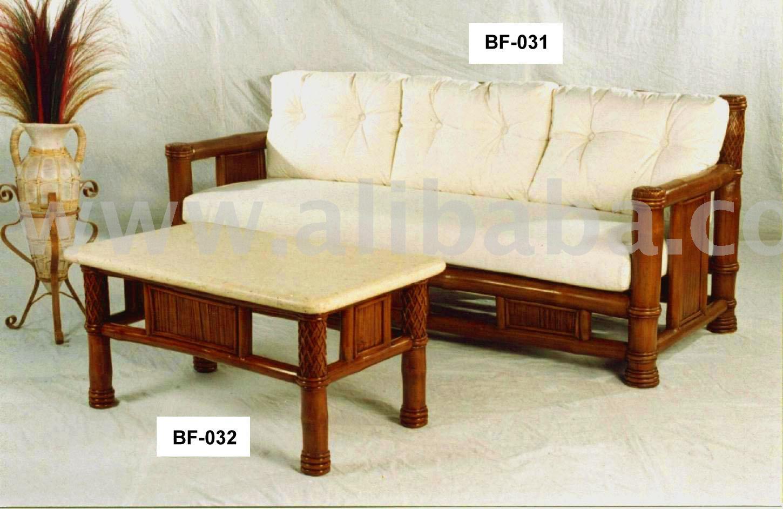 Muebles de bamb mobiliario diverso identificaci n del - Muebles en bambu ...