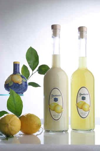 Italiaanse Beverage Producten
