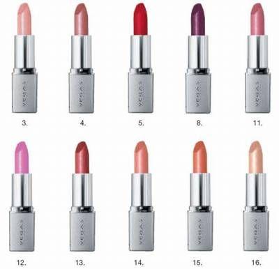 Lipstick Cosmetics