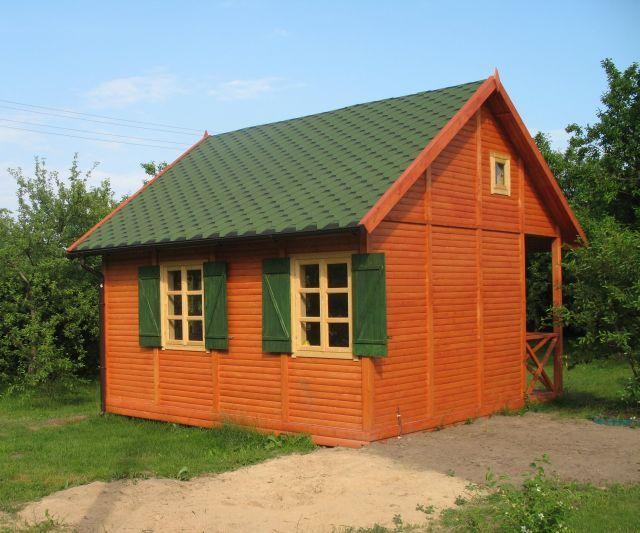 madera arroja summerhouses casas prefabricadas chalets