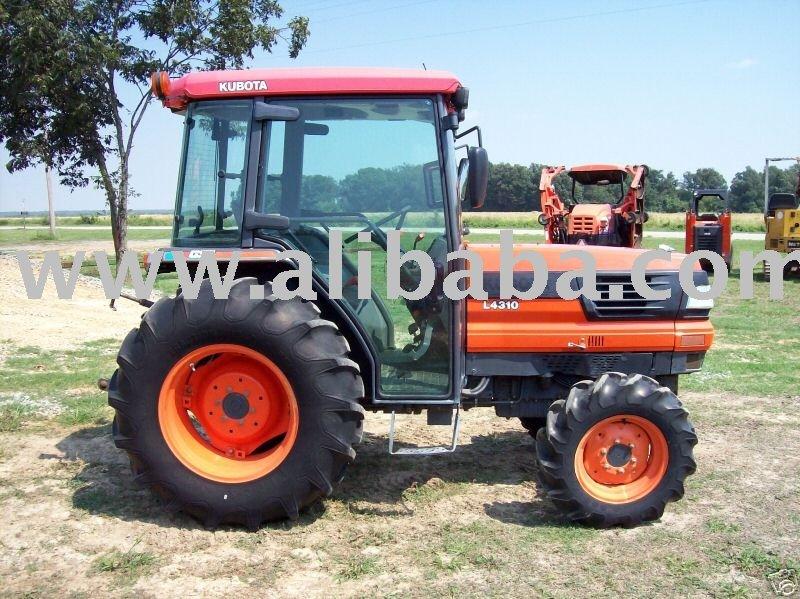 tracteurs kubota neufs trouvez le meilleur prix sur voir. Black Bedroom Furniture Sets. Home Design Ideas