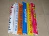 Inflatable Clapper Sticks / Cheering Sticks / Bang Bang Sticks