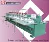 Laser Cutting &Amp; Embroidery Machine