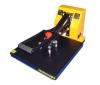 High Pressure Heat Press Machine--3Rd Generation