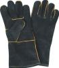 Welding Gloves Of All Types