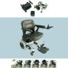 Light Weight Power Wheelchair