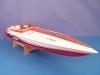 Shockwave 55 Super Sport Gas R/ C Deep V Boat G26 Engine