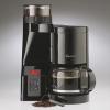 Capresso Coffeeteam Luxe 453 Coffee Maker,