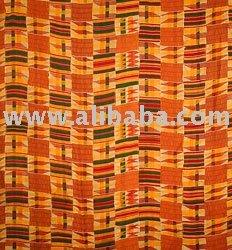 Kente (Textile Stock )