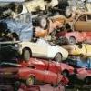 Scrap Metal Cars