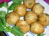 Frozen   Fish Vegetable Ball