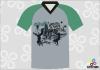 Transfer Printed T Shirt