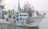 Fishing Company Shares