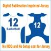 Basketball Sportswear Printing Service