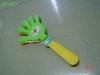 Plastic Clapper / Hand Clapper / Fans Clapper/ Noise Maker