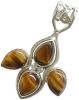 Silver Pendants, Gemstone Pendants, Chakra Pendants, Handcrafted Pendants, Silver Jewelry