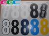 Lower Temperature Heat Transfer Printing For Sportswear 1008