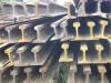 Used Rail Steel