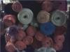 Textile Stock