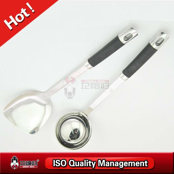 Agarre ergon mico dise o utensilio de cocina para la venta for Herramientas de cocina industrial