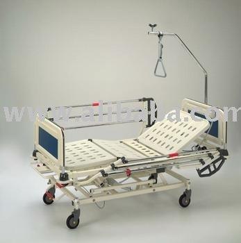Letto di ospedale elettrico 4 sezioni ospedale letti id for Chiappa arredamenti